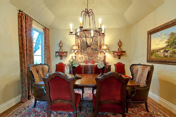 1 Dining Room-1