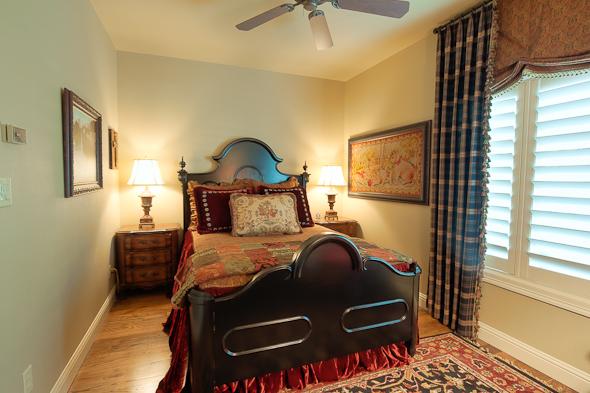 16 Casita Bedroom