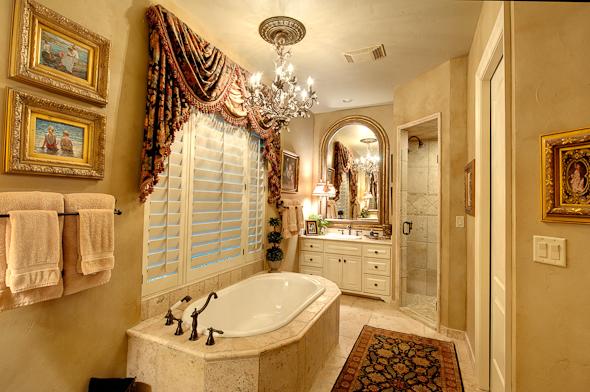 5 Master Bath