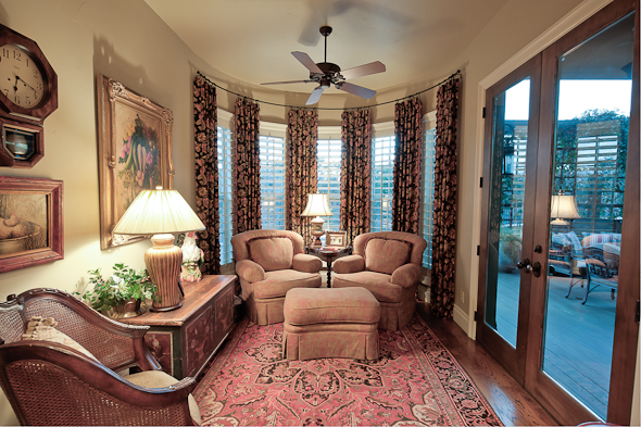 6 Sitting Room